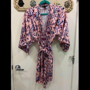 Victoria's Secret Kimono Robe